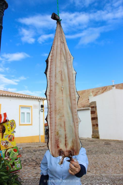 Vila do Bispo Algarve Where Two Go To