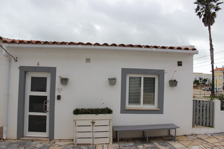 Casa da Praia Vila do Bispo Algarve Where Two Go To