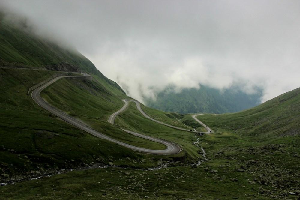 Exploring Transylvania in three days