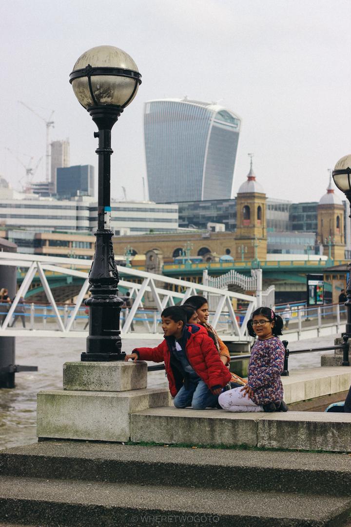 street life london