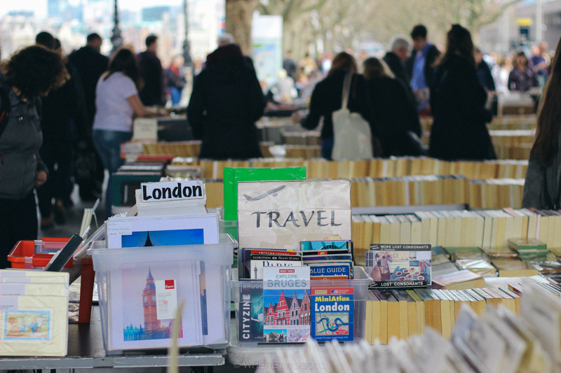 book fair london