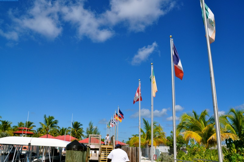 Find out what there is to do in the Princess Cays on your Eastern Caribbean cruise vacation.