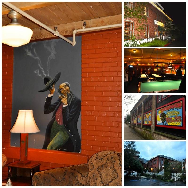 The McMenamins Brothers own a ton of restaurants, bars, and hotels in Portland.