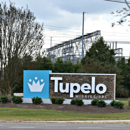 Your Guide To Visiting Tupelo, Mississippi