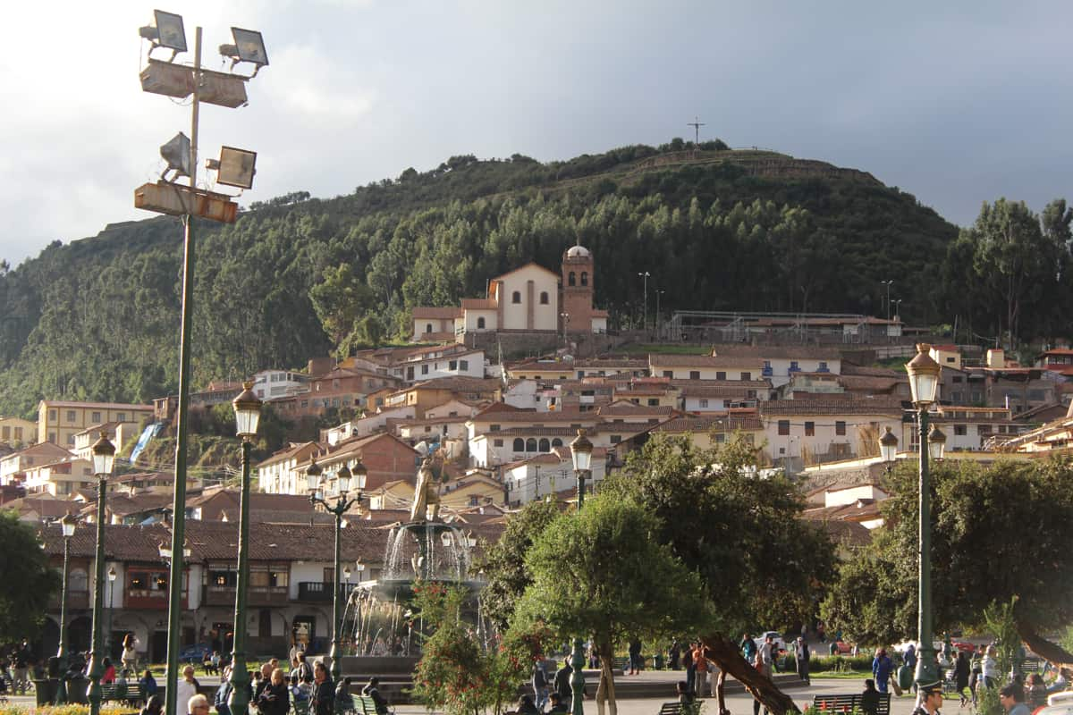 how much it costs to live in cusco peru with real time daily