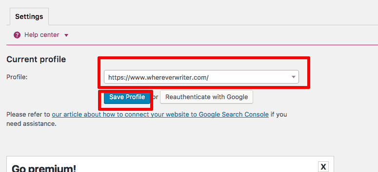 How to Switch to HTTPS - Update Search Console Step 10