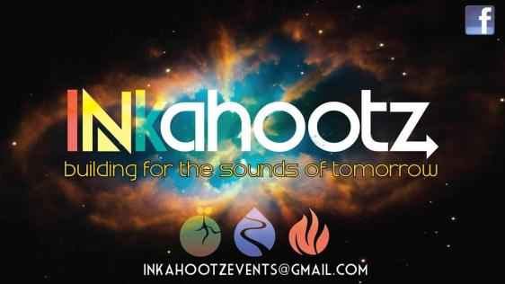 Silent Disco Wireless Headphone Rentals, Artist Management, Event Planning and Services. For bookings or queries send email to InkahootzEvents@gmail.com - Building for the Sounds of Tomorrow - http://www.inkahootz.org