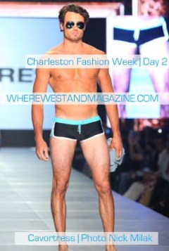 Charleston Fashion Week | Day 2