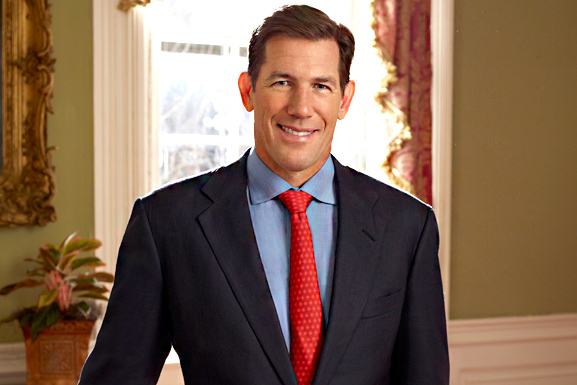 Southern Charm Season 2 Announced Thomas Ravenel Reveals His Plans for Senate Run