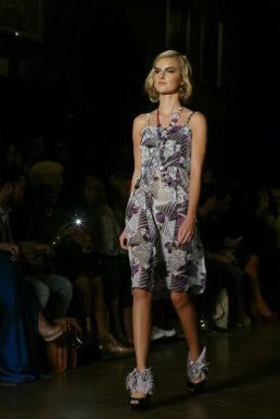 HOUSE OF BYFIELD NYFW