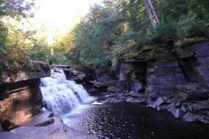 Canyon Falls, MI