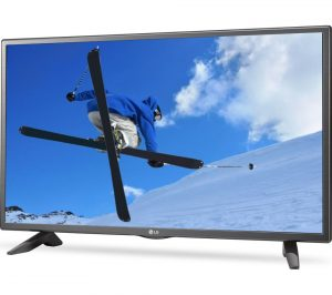 LG 32LH590U Smart 32 Inch LED TV Review LG Televisions