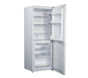 White Essentials C55CW16 Fridge Freezer Review