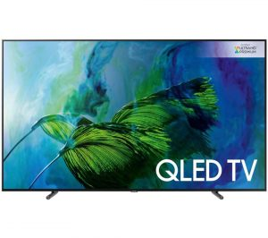 Samsung QE65Q9FAMT 65 Inch Smart 4K Ultra HD HDR Q LED TV