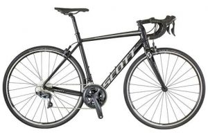 Scott Speedster SE 2018 Road Bike Review Road Bikes