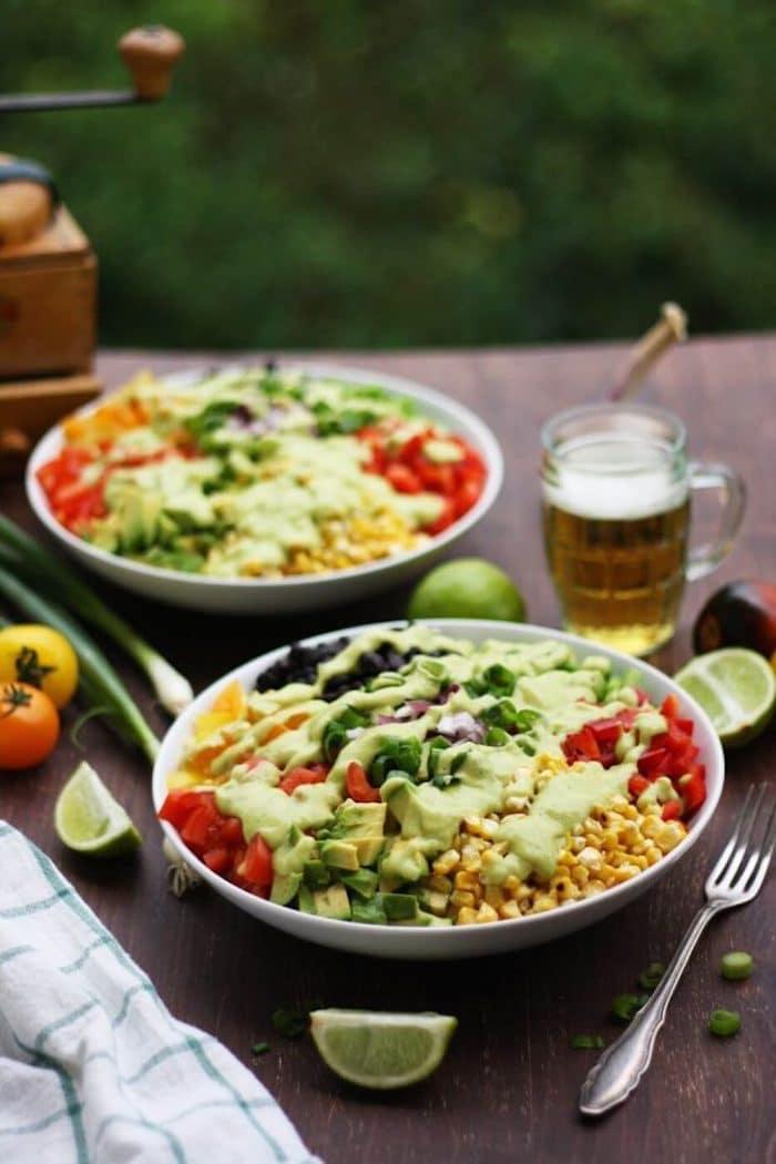 Enchiladas Bean Black And Veggie