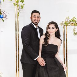Sargon & Youliana's Engagement