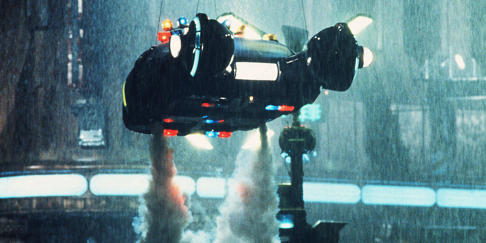 Blade Runner And Sci Fi Tech Is It Already Here Which