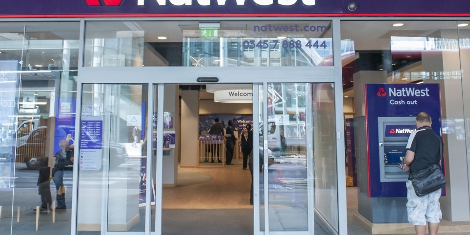 Natwest Personal Banking Contact
