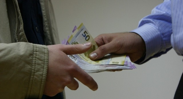Turkmenistan corruption