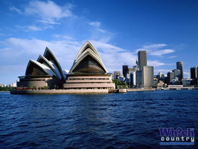 Australia beautiful places
