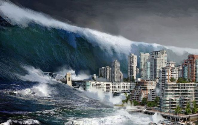 Top 10 Countries with Most Natural Disasters