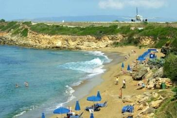 Ammes beach Kefalonia