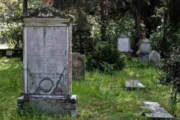 British Cemetery Corfu