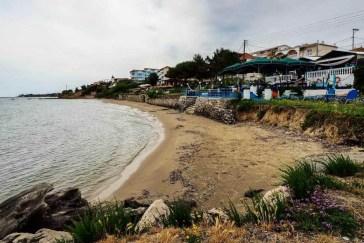Amoudi Beach Zakynthos