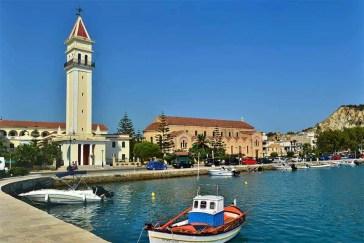 Agios Dionysos Zakynthos