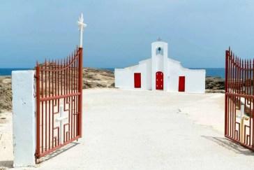 Agios Nikolaos Church Zakynthos