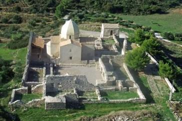 Skopiotissa Monastery Zakynthos