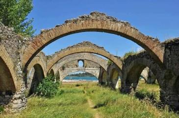 Venetian Arsenal Corfu