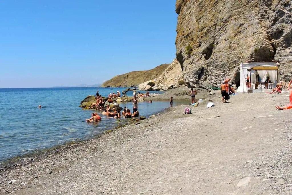 Thermes Beach Kos