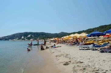 Paradise Beach Kos