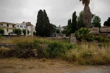 Ancient Agora Kos 4