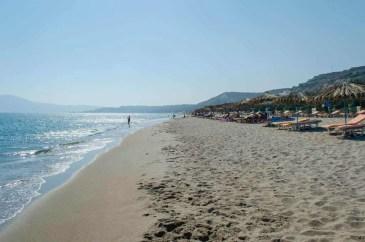 Sunny Beach Kos