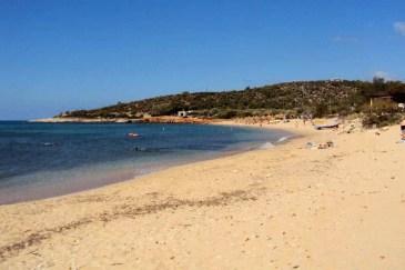 Astris Beach Thassos