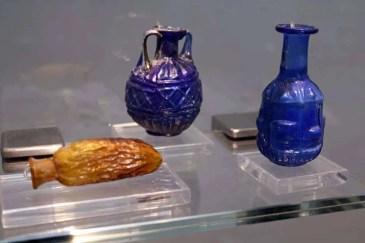 Casa Romana Artifacts Kos
