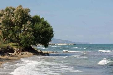 Drosia Beach Zakynthos