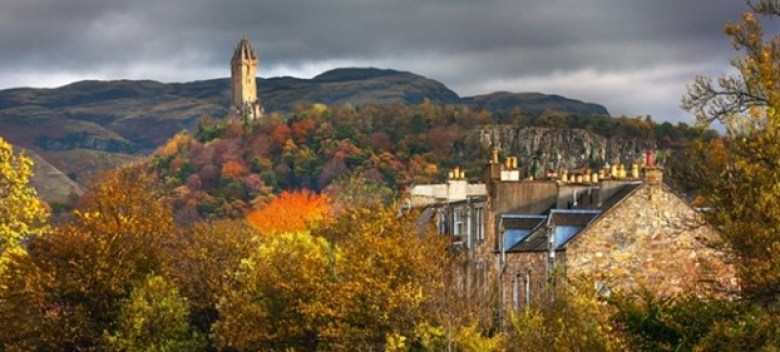 Picture of Stirling.