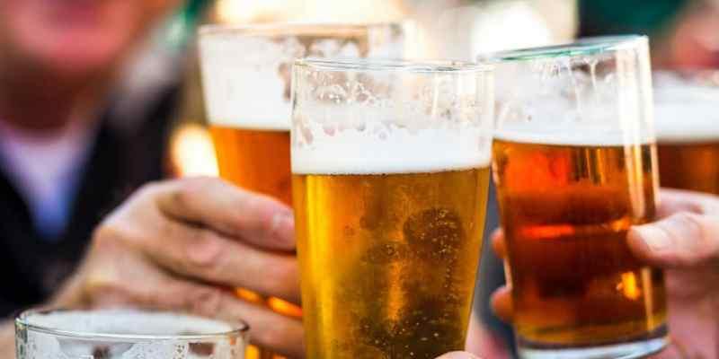 Booze After Curfew