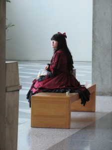 Love this lonely lolita picture
