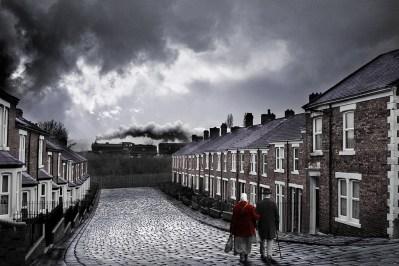 The Last Train - Alan Fowler