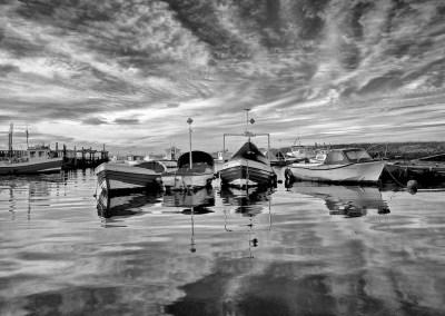 Sea and Sky - Sue Hinlgey - Third