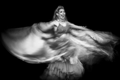 Dancere, N'cle Mela