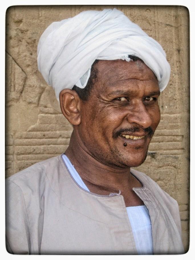 Carol Stout - Arab Of Aswan (HC)