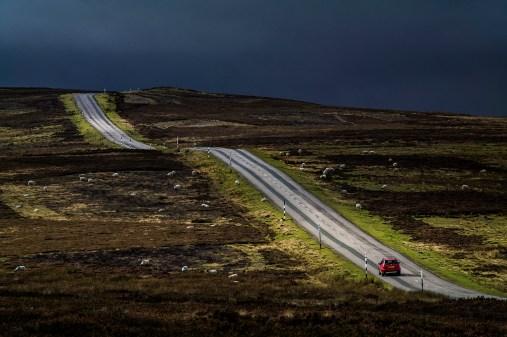 Alan Fowler - Open Road (3rd)