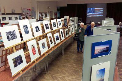 2017 Annual Exhibition