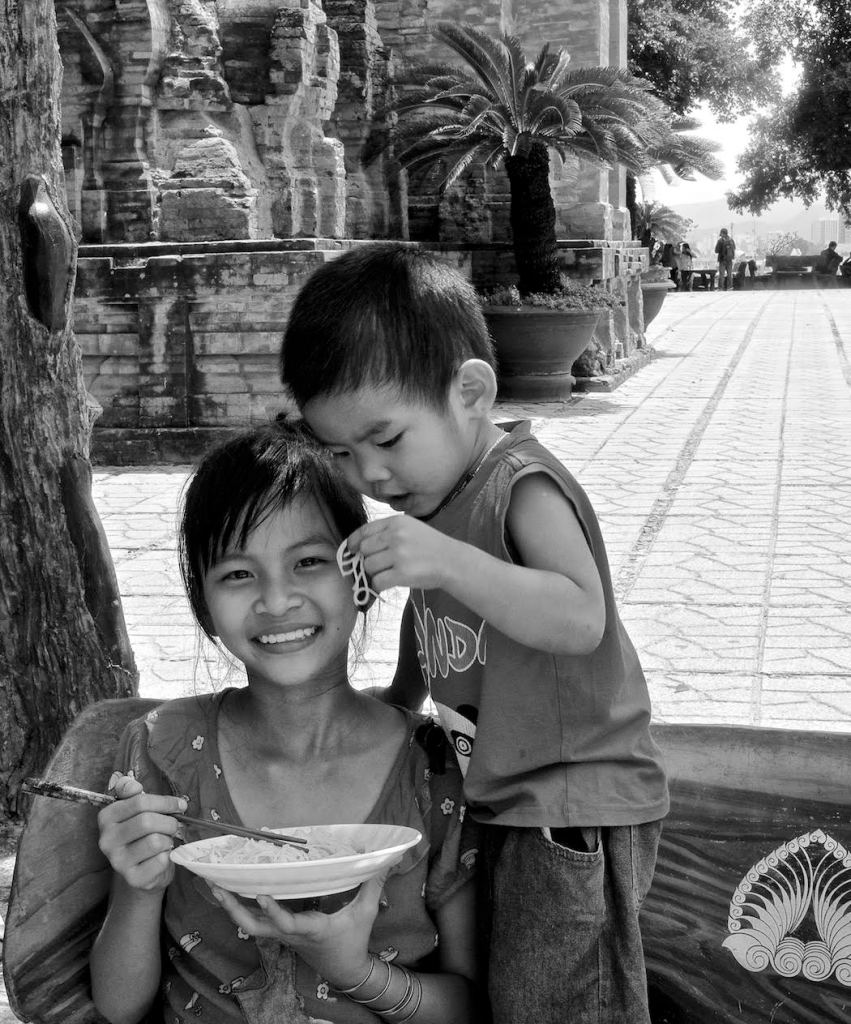 Vietnam by Sue Hingley